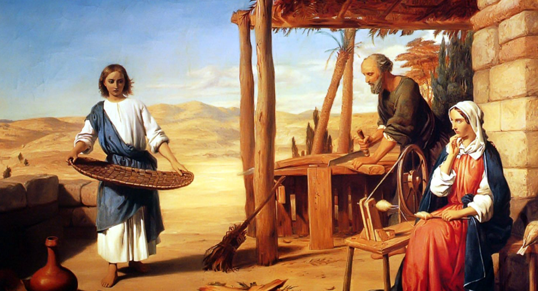 PARABLES: The Missing Years